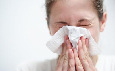 Nowoczesny serwis internetowy dla alergików