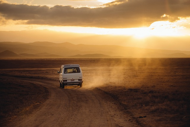 Odjazdy międzynarodowe czy musimy podróżować własnym autem?